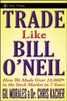 Trade Like an O'Neil Disciple av Gil Morales og Chris Kacher (Innbundet)