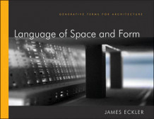 Language of Space and Form av James F. Eckler (Innbundet)