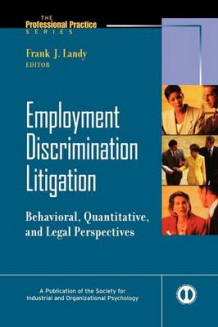 Employment Discrimination Litigation (Heftet)