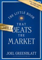 Omslag - The Little Book That Still Beats the Market