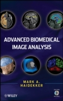 Advanced Biomedical Image Analysis av Mark A. Haidekker (Innbundet)
