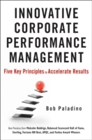 Innovative Corporate Performance Management av Bob Paladino (Innbundet)