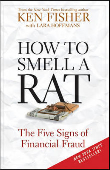 How to Smell a Rat av Kenneth L. Fisher og Lara Hoffmans (Heftet)