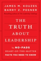 The Truth About Leadership av James M. Kouzes og Barry Z. Posner (Innbundet)