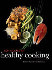 Techniques of Healthy Cooking av The Culinary Institute of America (CIA) (Innbundet)