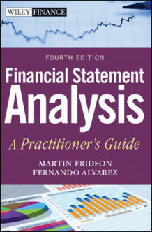 Financial Statement Analysis av Martin S. Fridson og Fernando Alvarez (Innbundet)