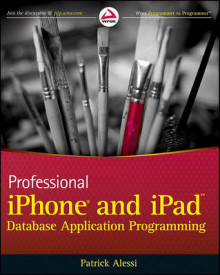 Professional iPhone and iPad Database Application Programming av Patrick Alessi (Heftet)