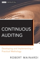 Harnessing the Power of Continuous Auditing av Robert Mainardi (Innbundet)
