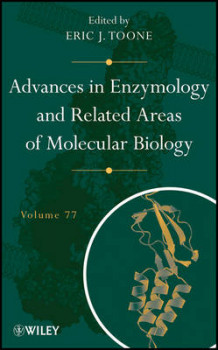 Advances in Enzymology and Related Areas of Molecular Biology (Innbundet)