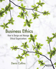 Business Ethics av Denis Collins (Heftet)