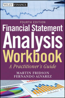 Financial Statement Analysis Workbook av Martin S. Fridson og Fernando Alvarez (Heftet)