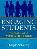 Engaging Students av Phillip C. Schlechty (Heftet)