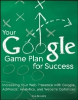 Your Google Game Plan for Success av Joe Teixeira (Heftet)