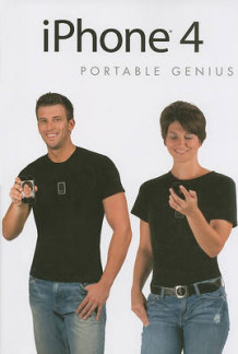 iPhone 4 Portable Genius av Paul McFedries (Heftet)