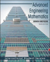 Omslag - Advanced Engineering Mathematics