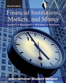 Financial Institutions, Markets, and Money av David S. Kidwell (Heftet)