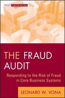 The Fraud Audit av Leonard W. Vona (Innbundet)