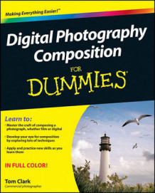 Digital Photography Composition For Dummies av Thomas Clark (Heftet)