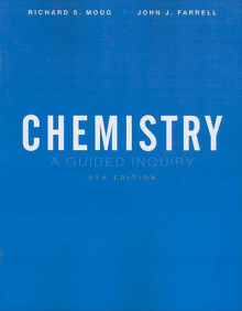 Chemistry: A Guided Inquiry, 5th Edition av Richard S. Moog og John J. Farrell (Heftet)