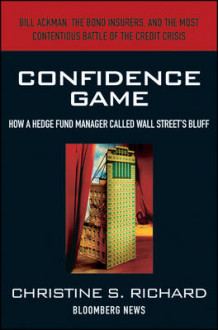 Confidence Game av Christine S. Richard (Innbundet)