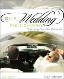 Digital Wedding Photography av Glen Johnson (Heftet)
