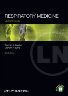 Lecture Notes: Respiratory Medicine, 8th Edition av Stephen J. Bourke og Graham P. Burns (Heftet)