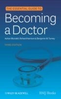 Essential Guide to Becoming a Doctor av Adrian Blundell, Richard Harrison og Benjamin W. Turney (Heftet)