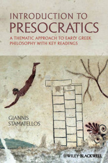 Introduction to Presocratics av Giannis Stamatellos (Innbundet)