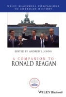 A Companion to Ronald Reagan (Innbundet)