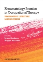 Omslag - Rheumatology Practice in Occupational Therapy - Promoting Lifestyle Management