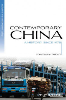 Contemporary China (Innbundet)