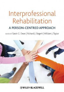 Interprofessional Rehabilitation (Heftet)