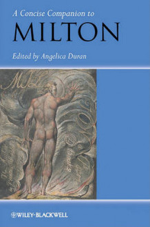 A Concise Companion to Milton (Heftet)