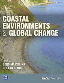 Coastal Environments and Global Change (Innbundet)