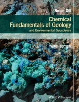 Chemical Fundamentals of Geology and Environmental Geoscience av Robin Gill (Heftet)
