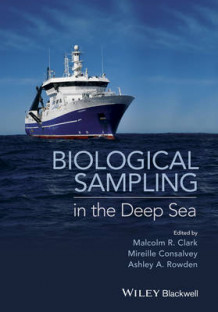 Biological Sampling in the Deep Sea (Innbundet)