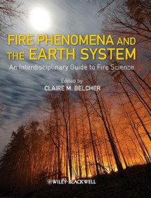 Fire Phenomena and the Earth System av Claire M. Belcher (Innbundet)