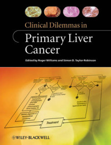Clinical Dilemmas in Primary Liver Cancer (Heftet)