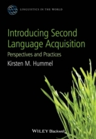 Introducing Second Language Acquisition av Kirsten M. Hummel (Heftet)