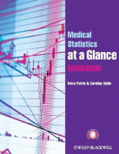 Medical Statistics at a Glance Workbook av Aviva Petrie og Caroline Sabin (Heftet)