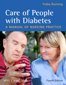 Care of People with Diabetes av Trisha Dunning (Heftet)