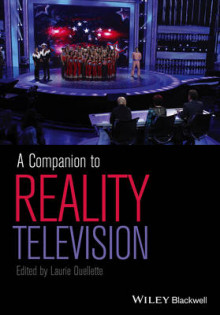 A Companion to Reality Television av Laurie Ouellette (Innbundet)