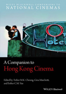 A Companion to Hong Kong Cinema (Innbundet)