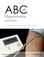 ABC of Hypertension av D. Gareth Beevers, Gregory Y. H. Lip og Eoin T. O'Brien (Heftet)