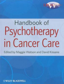 Handbook of Psychotherapy in Cancer Care (Heftet)
