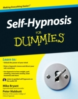 Self-Hypnosis For Dummies av Mike Bryant og Peter Mabbutt (Heftet)