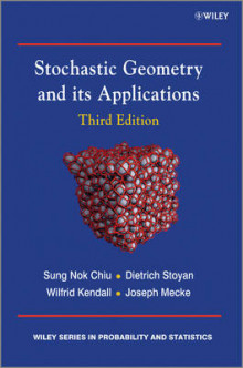Stochastic Geometry and Its Applications av Dietrich Stoyan, Wilfrid S. Kendall, Sung Nok Chiu og Joseph Mecke (Innbundet)