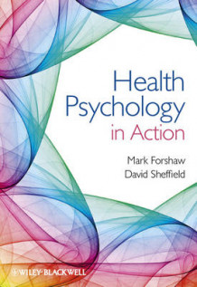 Health Psychology in Action (Heftet)