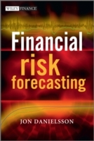 Financial Risk Forecasting av Jon Danielsson (Innbundet)