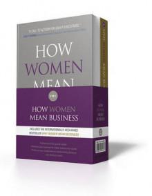Why Women Mean Business: AND How Women Mean Business av Avivah Wittenberg-Cox og Alison Maitland (Heftet)